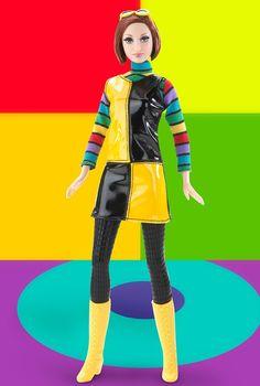 2004 Mod Redux™ Barbie® Doll | Barbie Collector, Release Date: 11/3/2004 Product Code: C6262, $39,95 Orginal Price