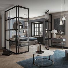 "2,618 Likes, 83 Comments - John Roman (@jroman1964) on Instagram: ""The perfect apartment by Maria Kangarde via @adesignersmind . . . . . . . . . . . . . . . . . , . .…"""