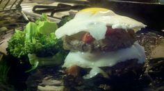 Paul Bunyan Burgers | fastPaleo Primal and Paleo Diet Recipes