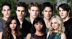 The Vampire Diaries ☺