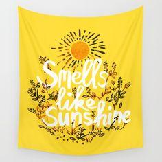 Smells Like Sunshine - $39