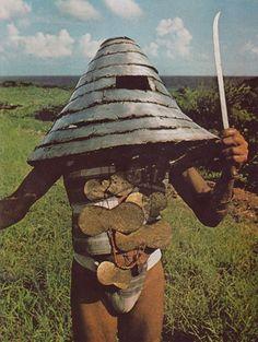 National Geographic January 1977     Chang Shuhua
