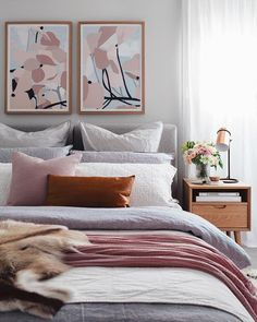 35 Best Inspiring Elegant Master Bedroom Design Ideas