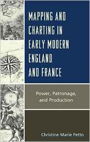Mapping and Charting for the Lion and the Lily: Map and Atlas Production in Early Modern England and France is a comparative study of the production and role of maps, charts, and atlases in early modern England and France, with a particular focus on Paris, the cartographic center of production from the late seventeenth century to the late eighteenth century, and London, which began to emerge (in the late eighteenth century) to eclipse the once favored Bourbon center.