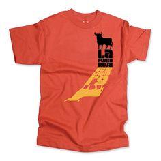 La Furia Roja Soccer T-Shirt