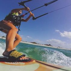 kitesurfing in brazil, one of the most beautiful experiences in my lifeeeee!