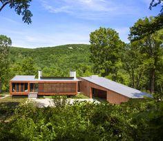 BRIDGE HOUSE_JOEB MOORE & PARTNERS | AIB Architecture_Obras