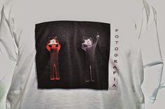 Calegari estampas: Vamos de camiseta descolada fazer um ensaio?