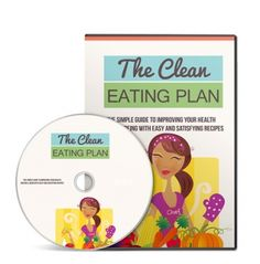 The Clean Eating Plan Gold - Video Series (MRR)