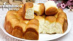 Roll Ekmek Tarifi nasıl yapılır? Roll Ekmek Tarifi'nin malzemeleri, resimli anlatımı ve yapılışı için tıklayın. Yazar: AyseTuzak