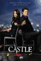 Castle - crime, drama, comedy - great characters -an author who helps the police solve crimes -and he's whitty
