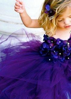 Purple. Blue.