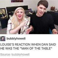 lmao i half expect dan to pop out like bye danyul