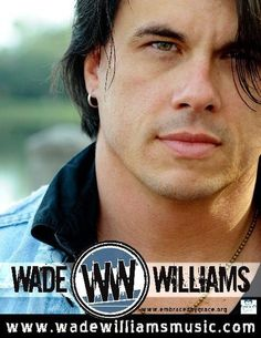 Songs and lyrics from ReverbNation Artist Wade Williams, Country music from Apopka, FL on ReverbNation Wade Williams, Movies Showing, Country Music, Lyrics, Singer, Actors, Reading, Books, People