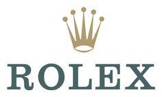 Rolex !strong brand:)