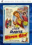 Harem Girl [DVD] [English] [1952]