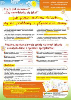 Informacje logopedyczne – Centrum Językowe Perfect Speech Therapy, Kids And Parenting, Kindergarten, Education, Children, Marcel, Speech Language Therapy, Literature, Toddlers