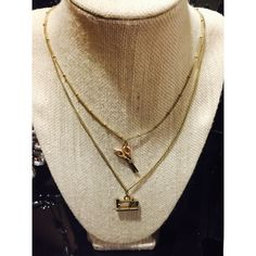 LC necklace & bracelet  Good condition, lightly worn. LC Lauren Conrad Jewelry Necklaces