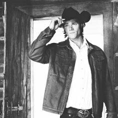 Cowboy!Sam #Supernatural