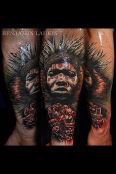 56f1f1e97 43 Best Tattoos by Benjamin Laukis images in 2013 | Amazing tattoos ...
