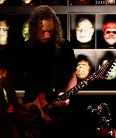 Too Much Horror Business: The Kirk Hammett Collection - [x]