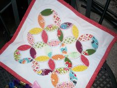 DS Doll Quilt Swap | Flickr - Photo Sharing!
