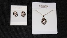 Necklace and Earring set000   Cindy's Simple Pleasures, LLC