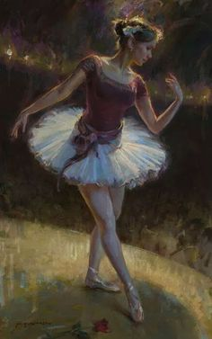 Graceful #ballerina