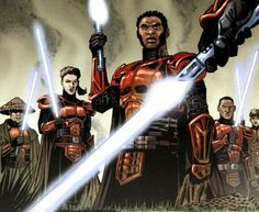 Imperial Knights. Don't know much about em .. better read the tutorial I just posted.
