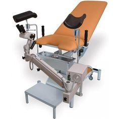 KOLPOSKOP BTL-KAPS KP 3000S Kolposkop montowany do fotela firmy BTL posiada najwyższej jakości przyrządy optyczne. Polecam ginekologom!