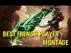 những pha xử lý hay [League of Legends] Best French Player of Riven Montage - http://cliplmht.us/2017/01/03/nhung-pha-xu-ly-hay-league-of-legends-best-french-player-of-riven-montage/