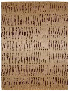 Loom Select Camel Rug