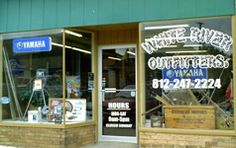 White River Outfitters Shoals, IN