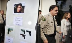 Chilling report details how Elliot Rodger executed murderous rampage in Isla Vista, California on 05.23.14 Sheriff's office report reveals plan was months in the making in 2014 attack that left six people dead, not including Rodger, and 14 people wounded The Guardian article posted 02.20.15