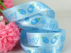 Find More Ribbons Information about Free Shipping 100yards 15mm Ribbon Printed Ribbon Satin Baby Shower Favors For Craft /Packaging,High Quality satin shower curtain,China shower cleaner Suppliers, Cheap satin buttons for wedding dress from Ellen wen's store on Aliexpress.com