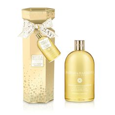 Baylis and Harding 500Ml Body Wash Cracker Signature Sweet Mandarin & Grapefruit - Bath & Body from TJ Hughes UK