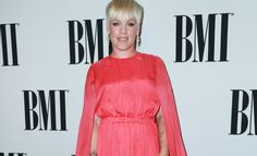 Pink hits out at Dr. Luke
