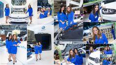 Fotografie Kathleen Rits een sfeerreportage van de hostesses op het autosalon 2016 in Brussel op de stand van Volkswagen voor Challenge MC. De volledige reportage vind je terug op de website: www.fotografiekathleenrits.com