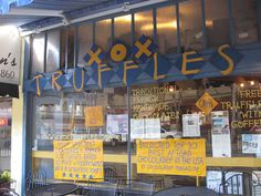 xox truffles in San Francisco