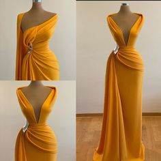 Need some latest styles? Here are some Latest lace asoebi Dresses and different types of fashion styles pictures for ladies you should try. Stunning Dresses, Beautiful Gowns, Pretty Dresses, Glam Dresses, Event Dresses, African Fashion Dresses, Fashion Outfits, Fashion Styles, Orange Dress