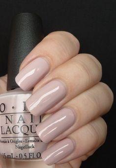 OPI | My Very First Knockwurst Nail Polish, Nails, Beauty, Beleza, Ongles, Finger Nails, Cosmetology, Jamberry Nails, Polish