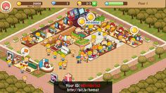 #HappyMallStory is fantastic! Play together! ID: 82qt48g1k2 @HappyHappyLabs