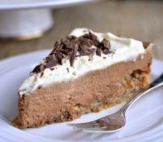 Sweet Recipes, Cake Recipes, Dessert Recipes, Norwegian Food, Norwegian Recipes, Diy Food Gifts, Scandinavian Food, Pudding Desserts, Sweets Cake