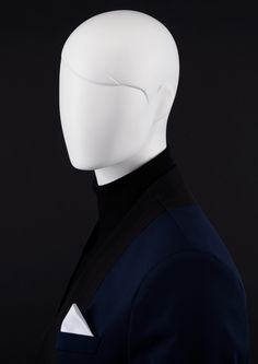 VERDI Collection by More Mannequins #MaleMannequin #menstyle #pockethandkerchief