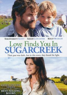 Checkout the movie Love Finds You in Sugarcreek, Ohio on Christian Film Database: http://www.christianfilmdatabase.com/review/love-finds-sugarcreek-ohio/