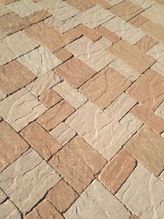 Pietra Pavers Pavers Sample Board Flooring