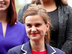 Not-guilty pleas entered for man accused of killing MP Jo Cox