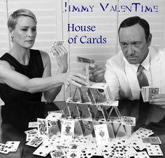 Jimmy ValenTime - House of Cards (Prod. by Madlib)