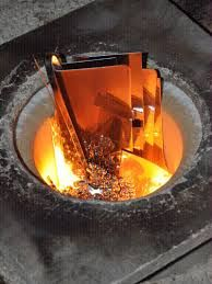 Platinum is a kind of metal which has one of the highest melting points