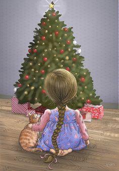 Vian Risanto - Merry Christmas (554x800)